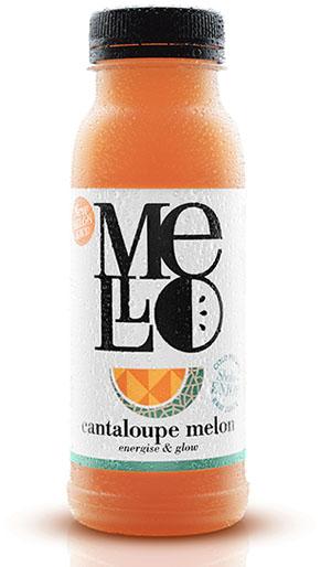 Cantaloupe Juice Image