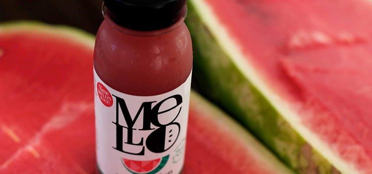 watermelon juice, prevention of cancer
